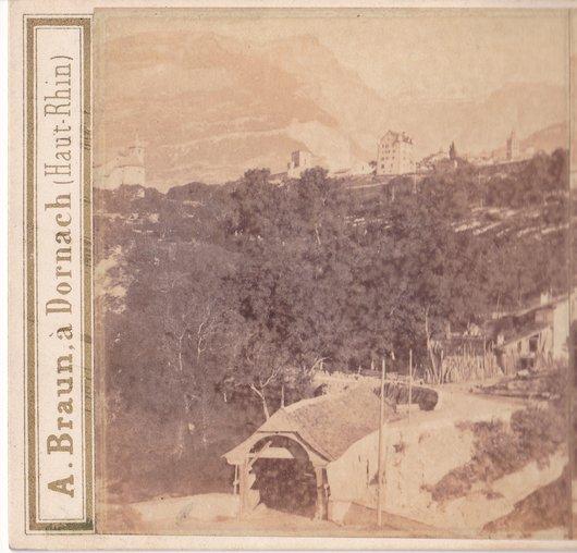 La Souste 1870