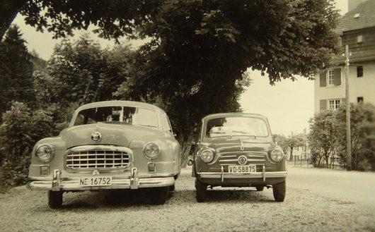 David et Goliath 1959