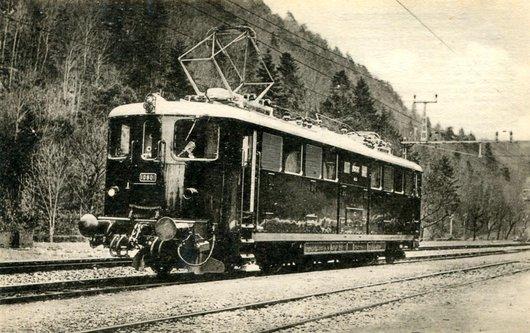 Locomotive CFF, Ae 4/6