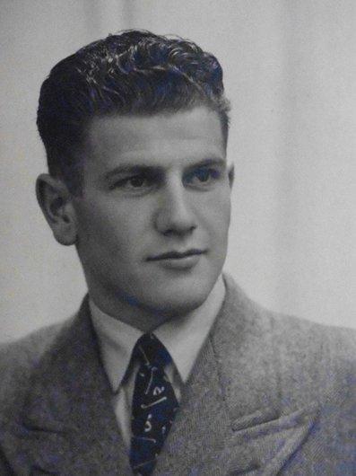 Fribourg, Benedikt Rast, 01-10-1939