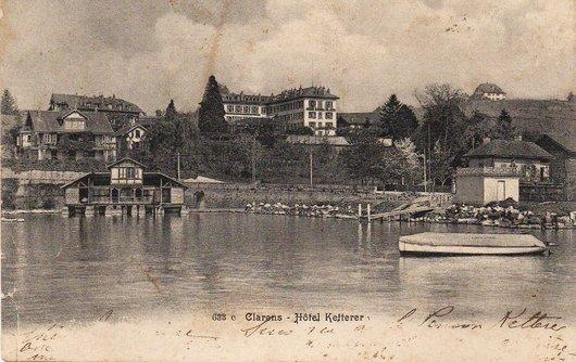 Hotel Pension Ketterer