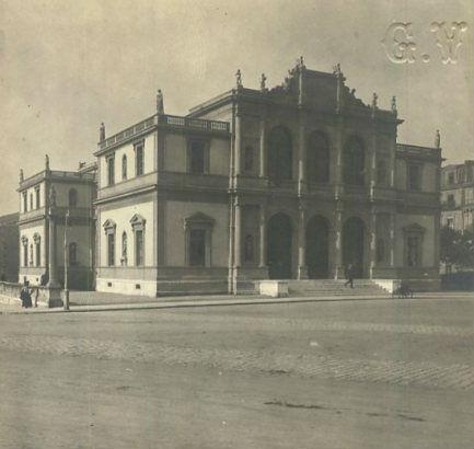 Geneve Conservatoire de Musique