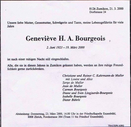 GenevieveBourgeois2000AM