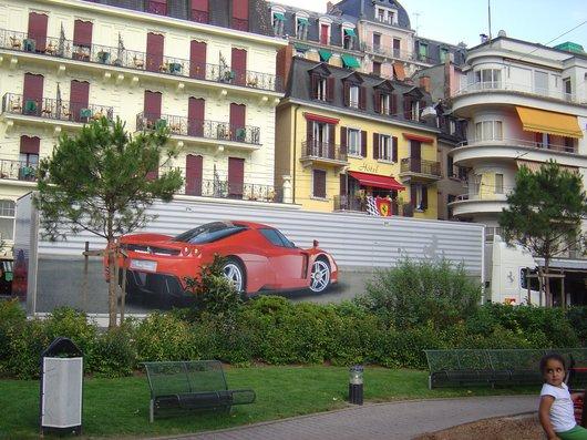 Grand prix de Montreux 2006