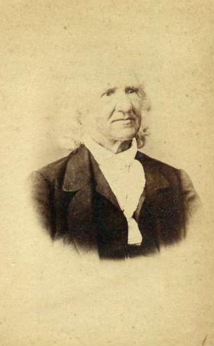 Geneve Cesar Malan 1787-1864 pasteur
