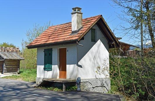 Laiterie à Saint-Légier