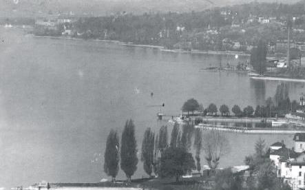 Lausanne et région, famille Dessaux