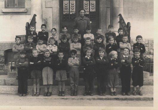 Sierre Ecole primaire de Borzuat