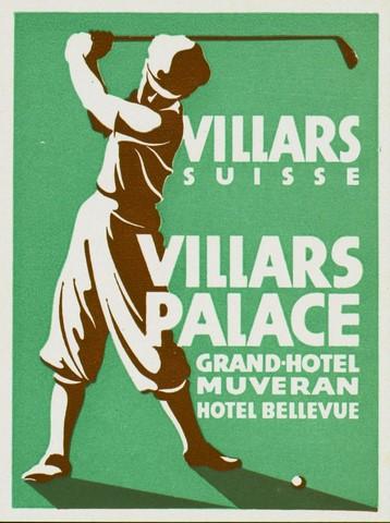 Villars Palace Suisse