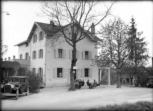 Richelien - Café Guzzoni