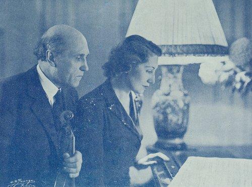 Jacqueline BLANCARD, 1946