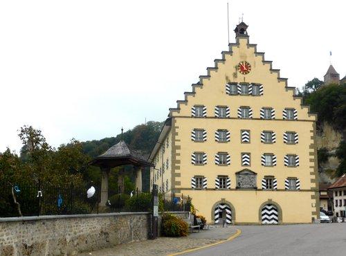 Fribourg, le service archéologique
