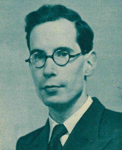 Pierre Segond vers 1943