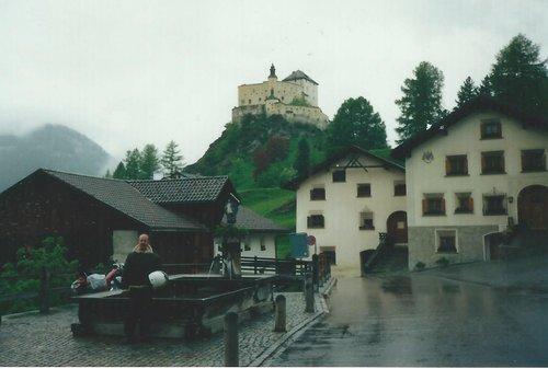 Château de Tarasp