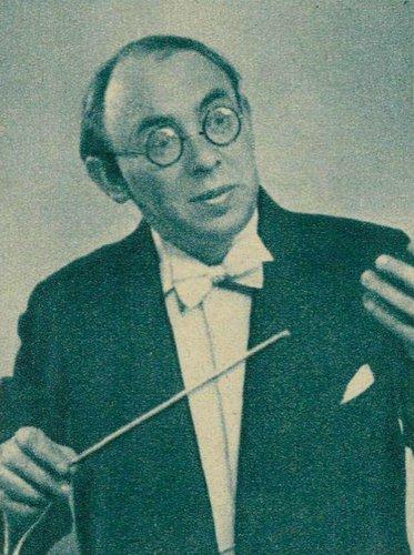 Laszlo Krausz (1945)