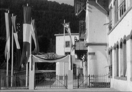 80e anniversaire de la maison Edouard Dubied & Cie