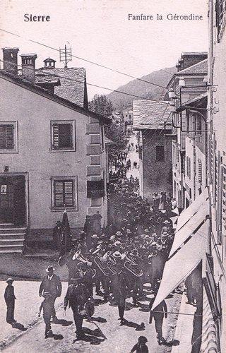 Gérondine 1908