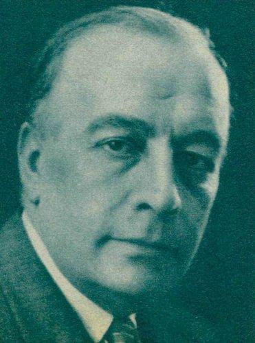 Charles CHAIX en 1939
