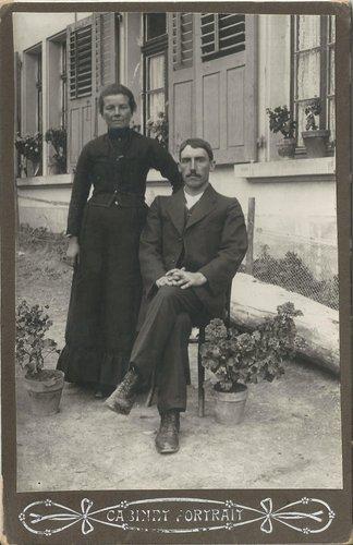 Adélaïde & Candide