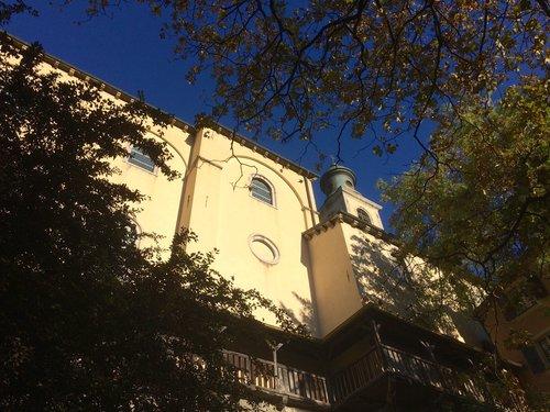 Sion, l'église des Jésuites - 2