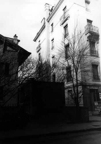 Genève - 13-15 rue de la Poterie