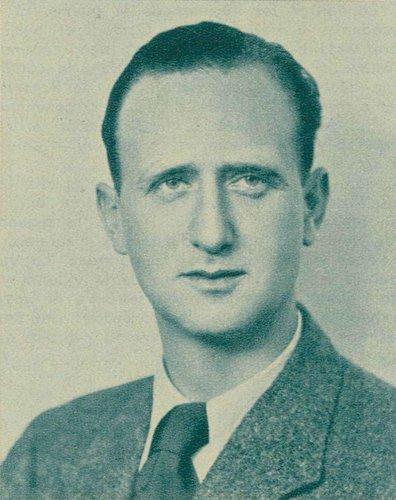 Pierre COLOMBO, env. 1946