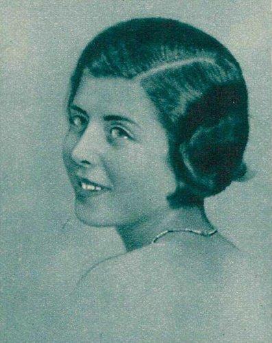 Maria Stader, 1938