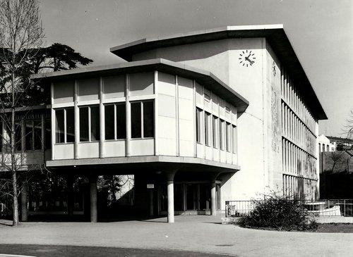 Collège du Belvédère