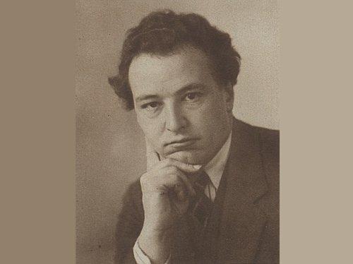 Arthur HONEGGER vers 1928