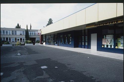 Centre Commercial de Meyrin