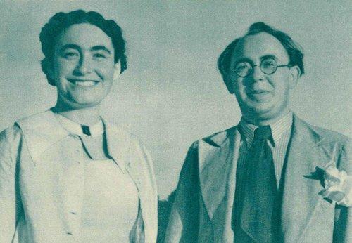 Visages de l'OSR - Laszlo Krausz, alto solo 1938-1947