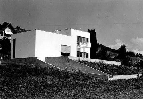 La villa-atelier De Grandi (musée L'Atelier De Grandi)