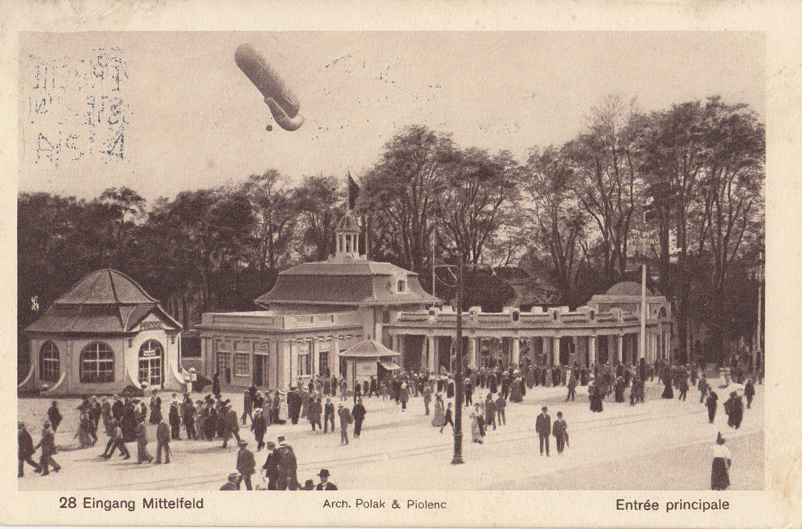 Expo 1914