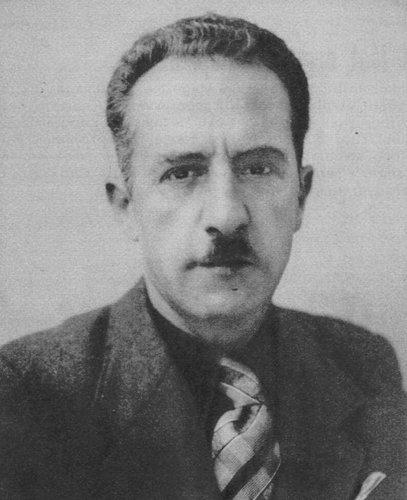 Edmond APPIA, 1938
