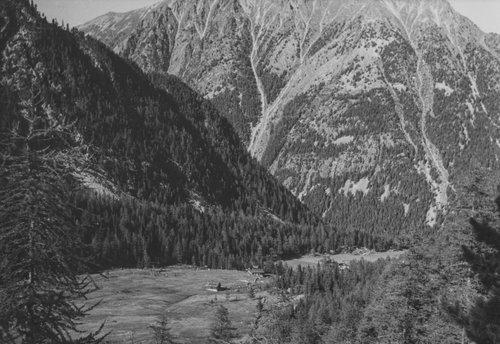 Val d'Arpette