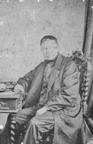 Joseph-Antoine Henry