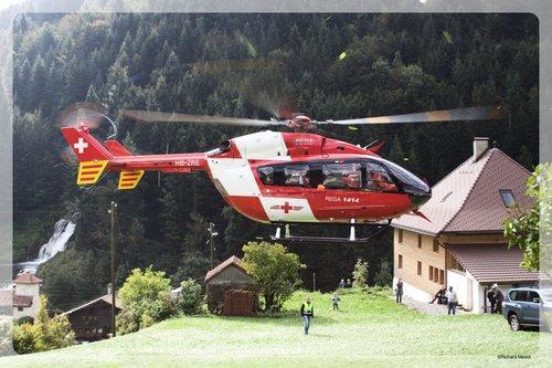 Eurocopter EC145