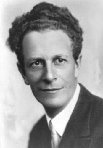 Frank Martin dans les années 1930