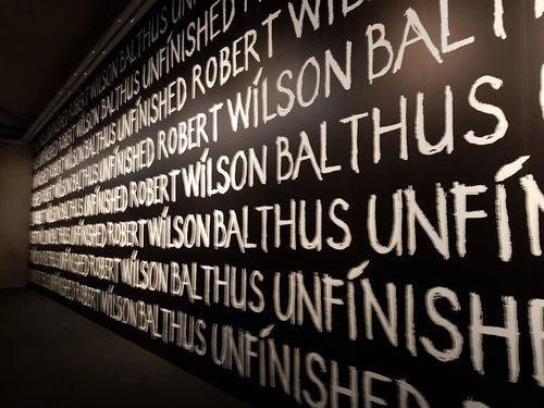 Balthus, le pionnier de Plateforme 10