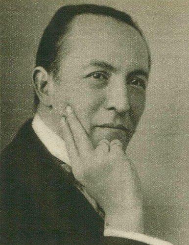 Fernand CLOSSET en 1932