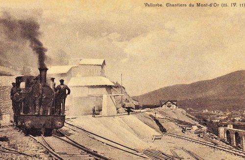 Le tunnel du Mont-d'Or : une épopée internationale