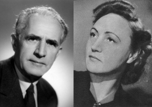 André CAMPRA, «Didon», cantate, Flore WEND, OSR, Edmond APPIA, 1951