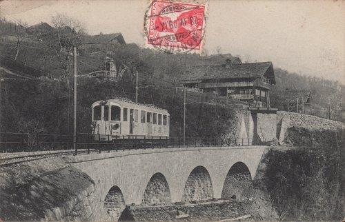 Chemin de fer MCM