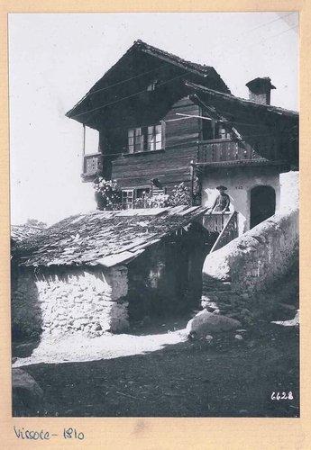 Maison Crettaz