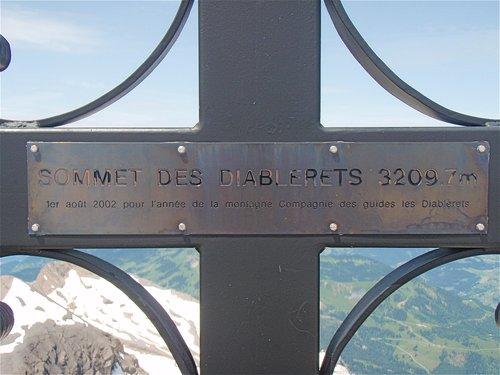Année Internationale de la Montagne