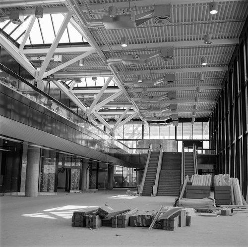 Gare de Genève-Aéroport II