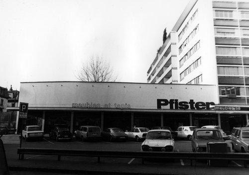 Genève - 35 rue de la Poterie