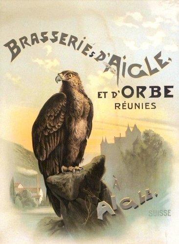 Brasseries vaudoises réunies