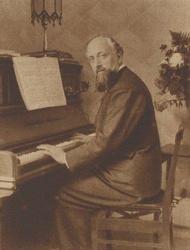 Ernest ANSERMET en 1931 - 4/5