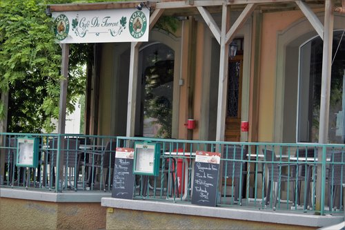 Café du Torrent